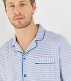 Antoine - Pyjamashort katoen image number 1