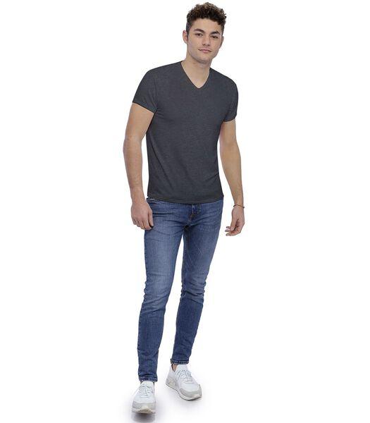 T-shirt in modal SAMUEL
