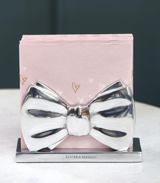 The Perfect Bow Napkin Holder