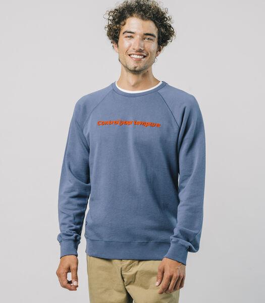 Sweatshirt Control your Tempura