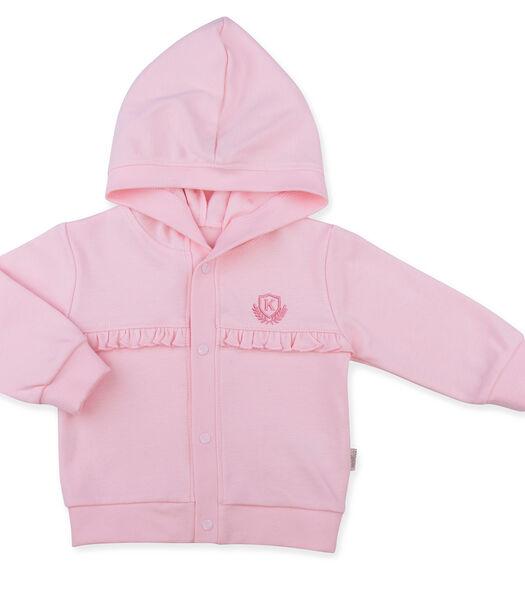 Baby hoodie - Dreams Karl