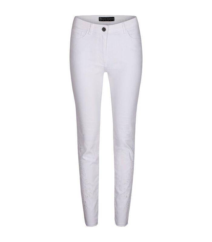TAYLOR Slanke Jeans image number 0
