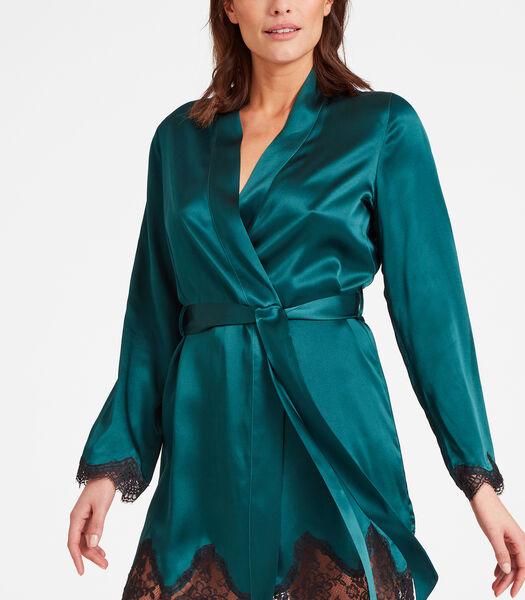Zijden kimono TOI MON AMOUR
