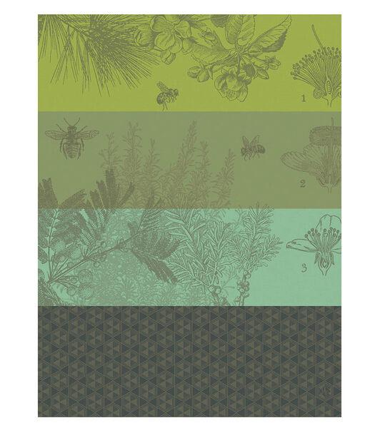 Miel de Fleurs Theedoek Sapin 60x80
