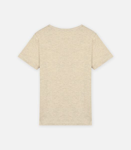 T-shirts Gris