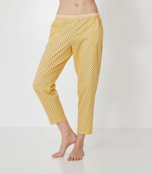 Noa - Homewear broek  katoen