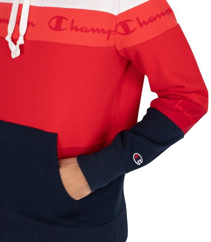 Comfort hoodie image number 3