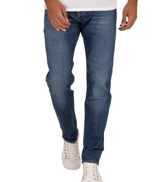 502 conische jeans