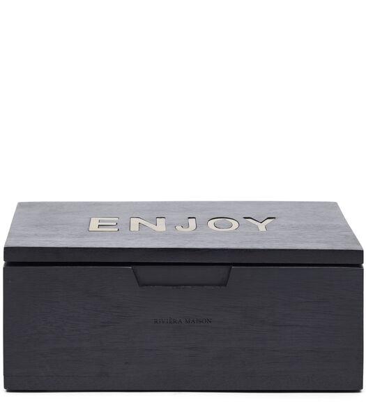 Enjoy Tea Box