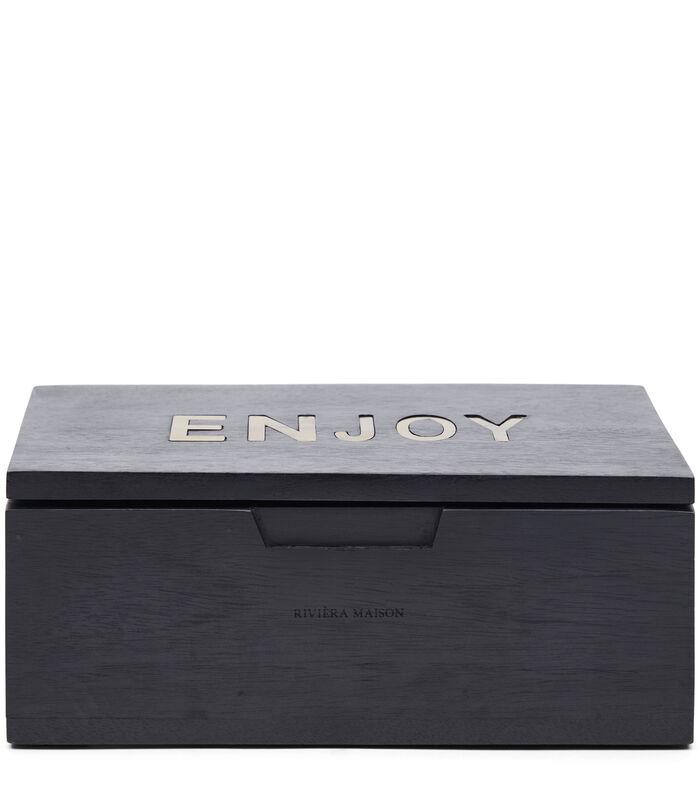 Enjoy Tea Box image number 0