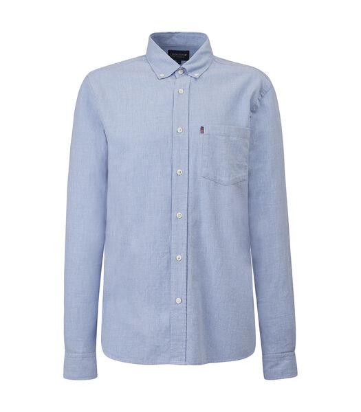 Overhemd Peter Lt flanel