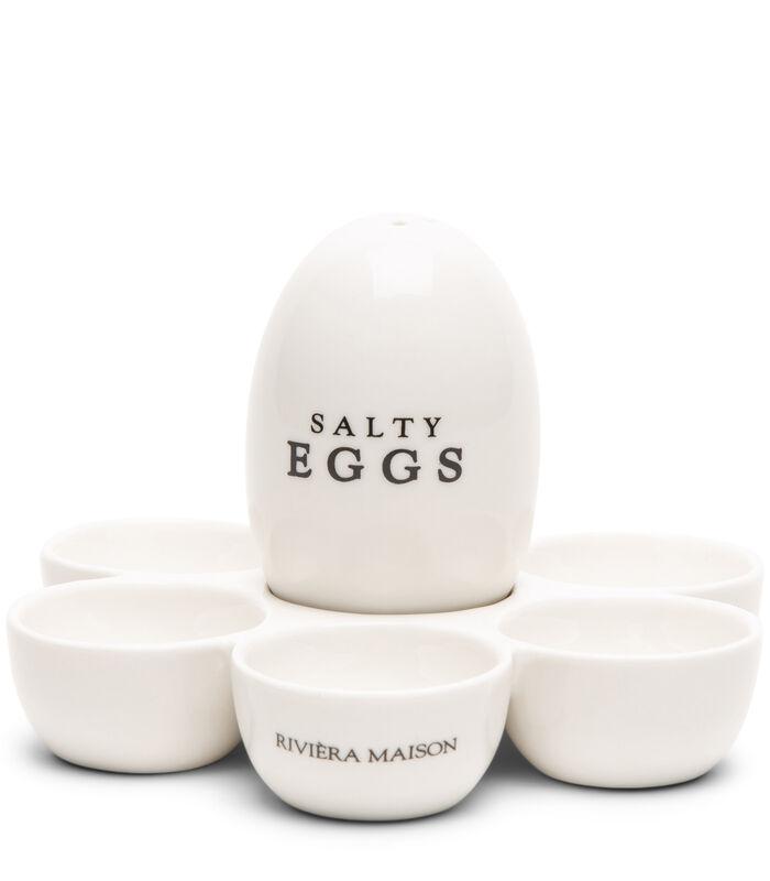 Salty Eggs Egg Holder image number 0