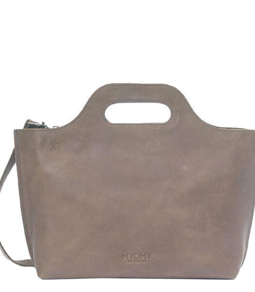 Myomy Carry Bag Sac à main hunter taupe