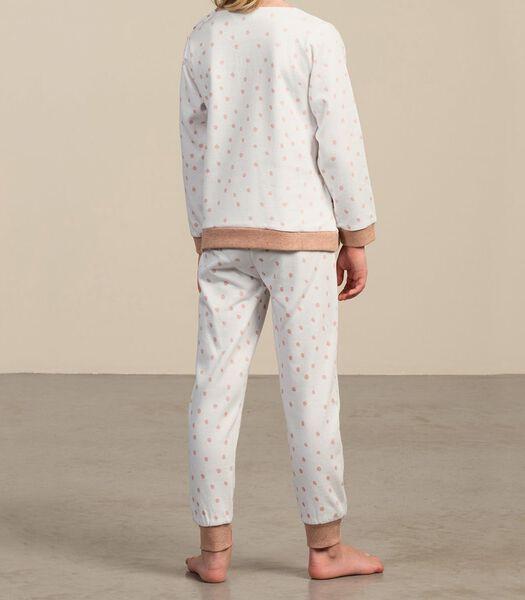 Pyjama lange broek Sara M