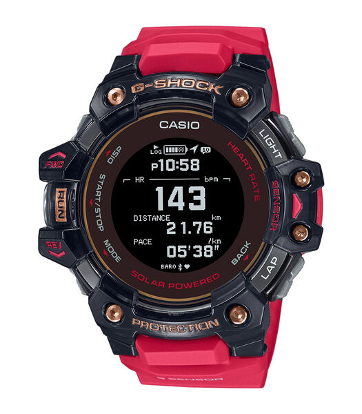 G-Squad Smartwatch Rouge GBD-H1000-4A1ER