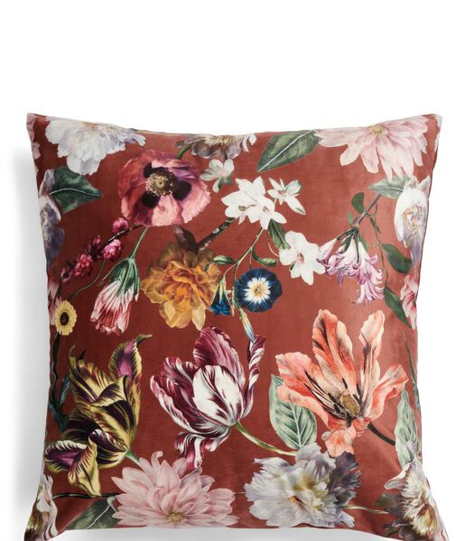 FILOU - Coussin - Brun Coquille