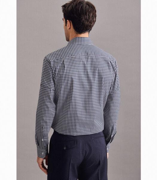Overhemd Regular Fit Lange mouwen Geruit