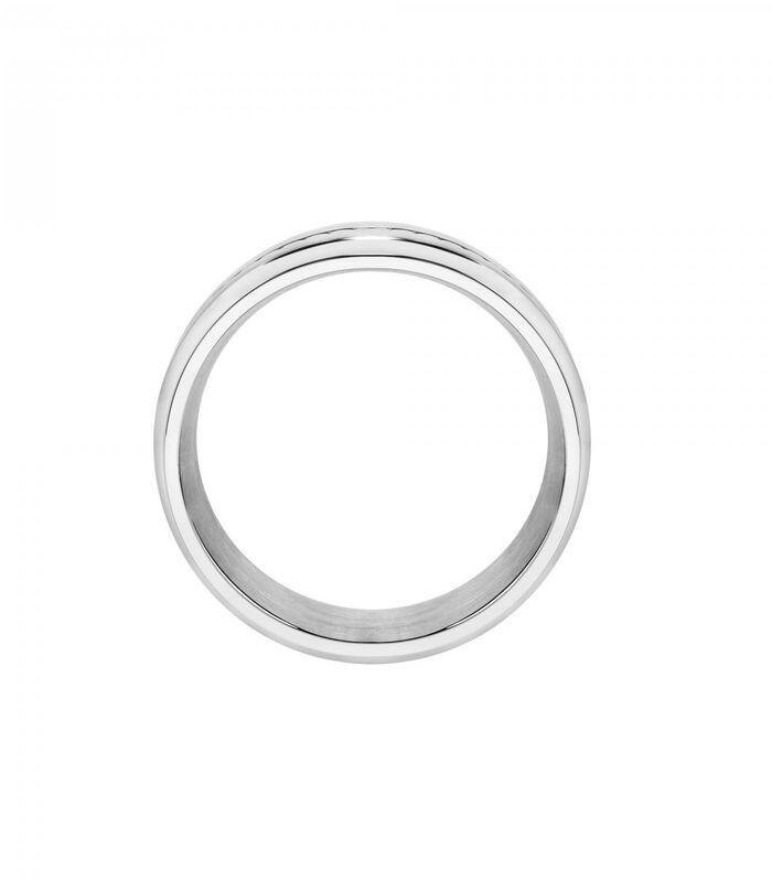 PREPPY stalen ring image number 2