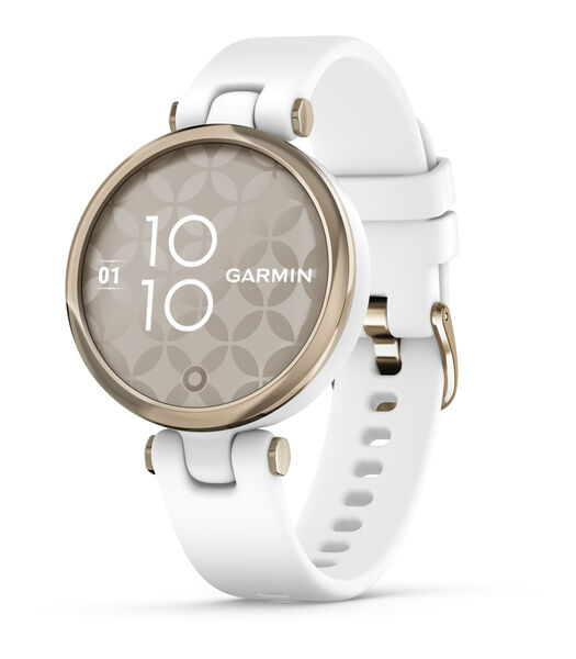 Lily Smartwatch wit 010-02384-10