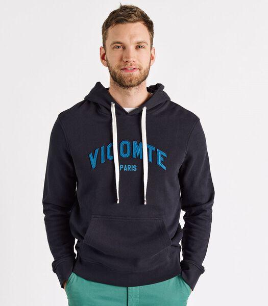 STEFAN hoodie