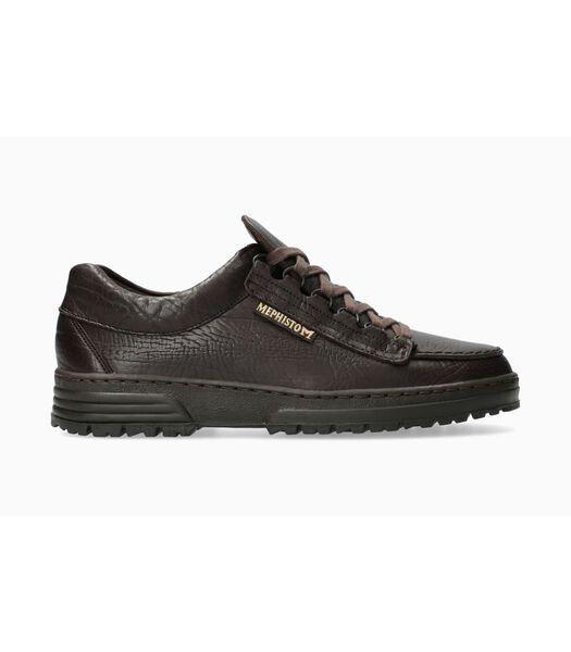 CRUISER - Sneakers leer