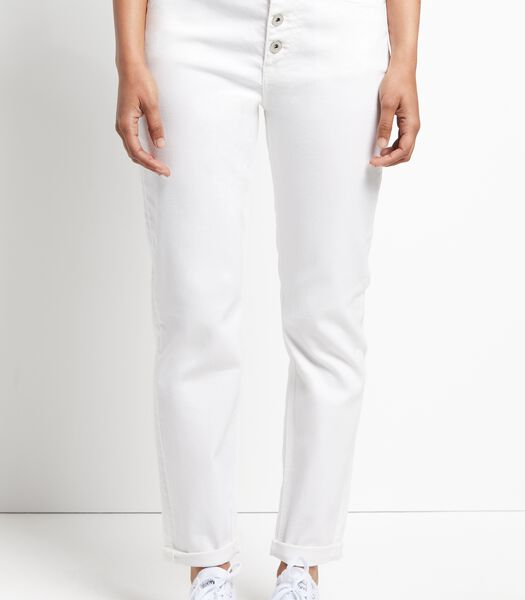 Rechte jeans LIMY