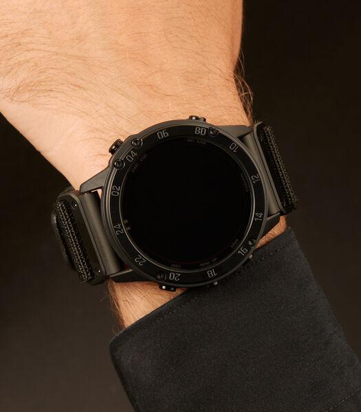 Tactix Smartwatch zwart 010-02357-11