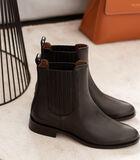 Vendôme Chelsea Boots zwart IB53000-01-38 image number 3