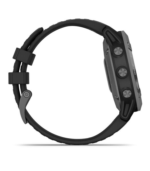 Fenix Smartwatch Noir 010-02410-15