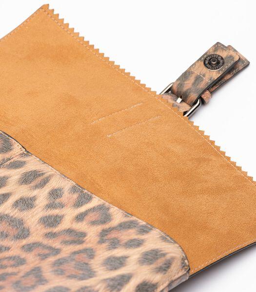 Natural Bag Loiza Backpack camel