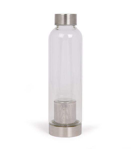 Isothermische fles met infuser