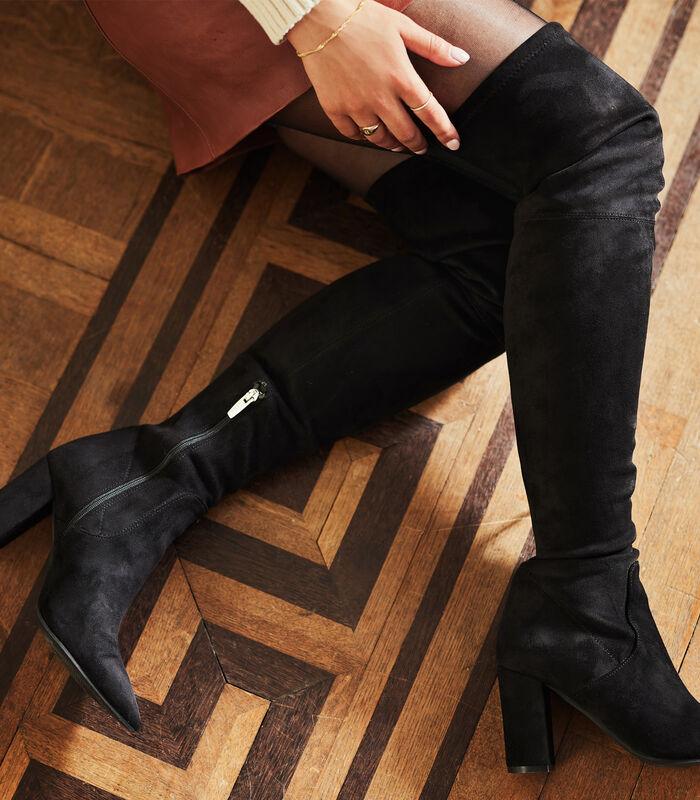 Vendôme Schoenen zwart IB54000-01-40 image number 2
