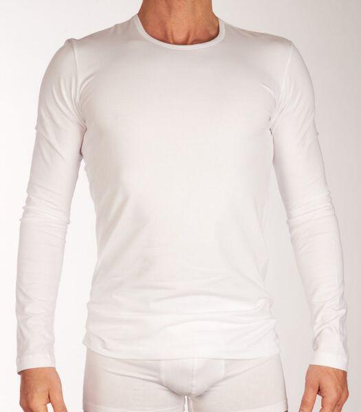 T-shirt ronde hals 95/5 h-xxl
