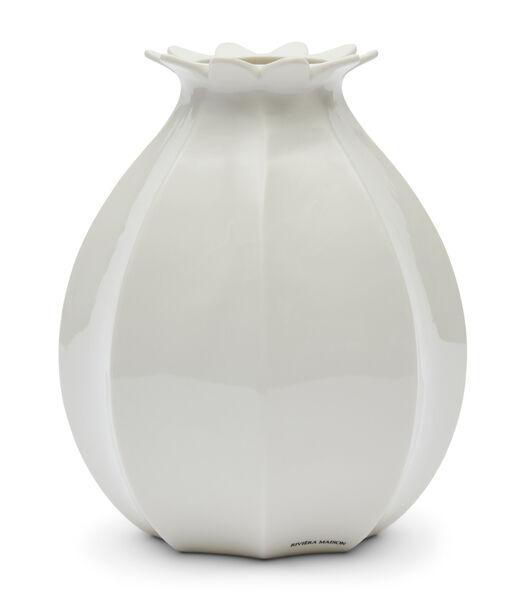 Poppy Flower Vase M