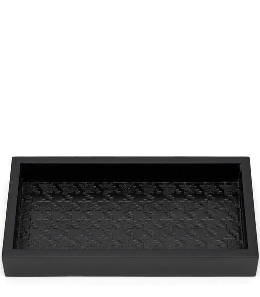 RM Pied-de-Poule Mini Tray 23x12