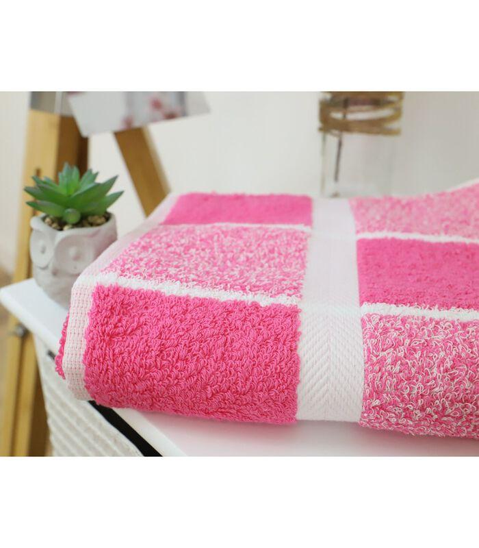 Handdoek CELESTE image number 1