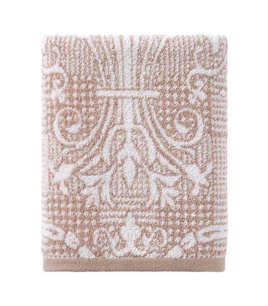 Tenue Chic - Serviette de bain coton 550 g/m²