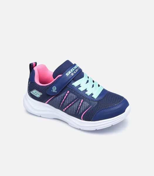 GLIMMER KICKS SHIMMY BRIGHTS Sneakers
