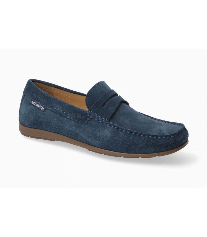ALYON-Loafers leer image number 1