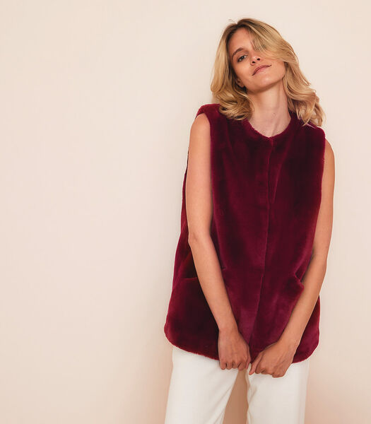 Palais Royal - Veste homewear 100% polyester