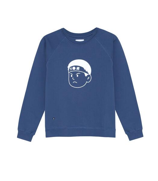 Sweatshirt Akito