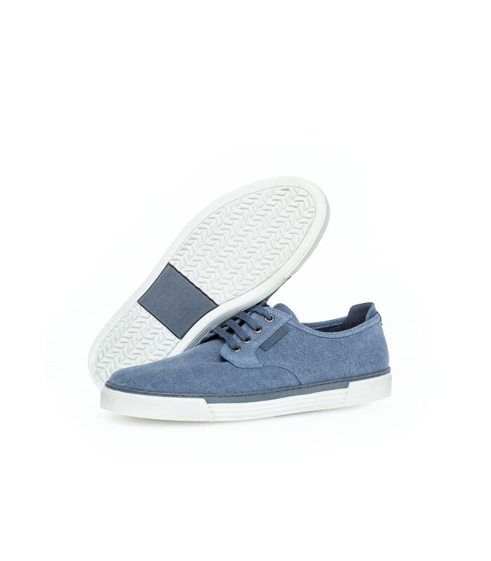 Sneakers textiel image number 2