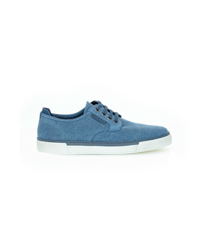 Sneakers textiel image number 0