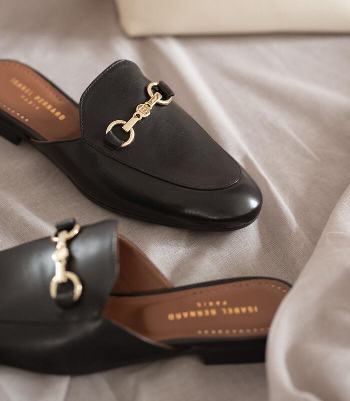 Vendôme Loafers zwart IB51001-01-36 image number 3