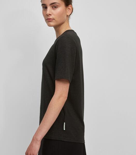T-shirt van OCS Blended LENZING™ ECOVERO™
