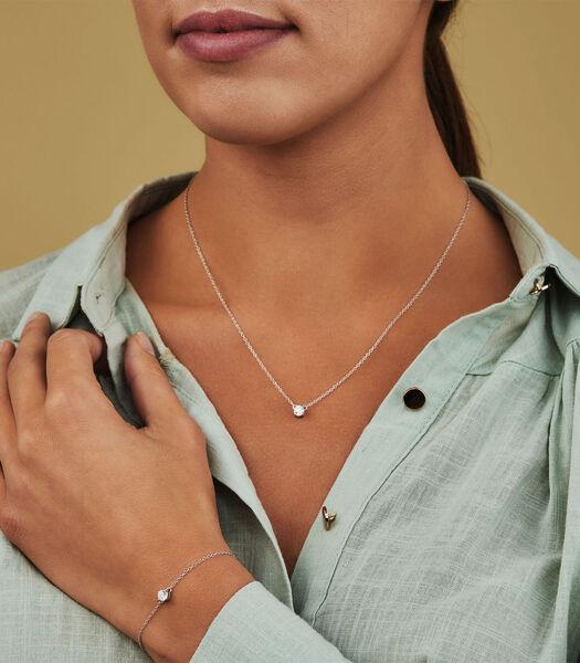 Selected Gifts Ketting zilverkleurig SJSET1330085