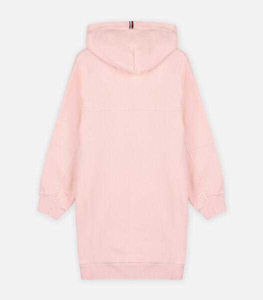 Minijurken Roze