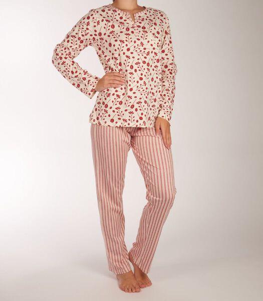 Pyjama lange broek nady d-36