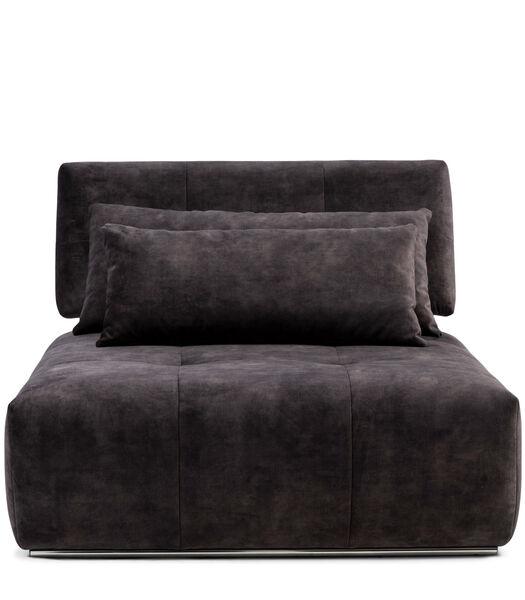 The Mark II Center XL Vel GrimGrey - Sofa