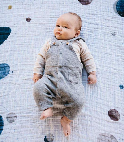 Couverture photo pour bébé (Planteary)